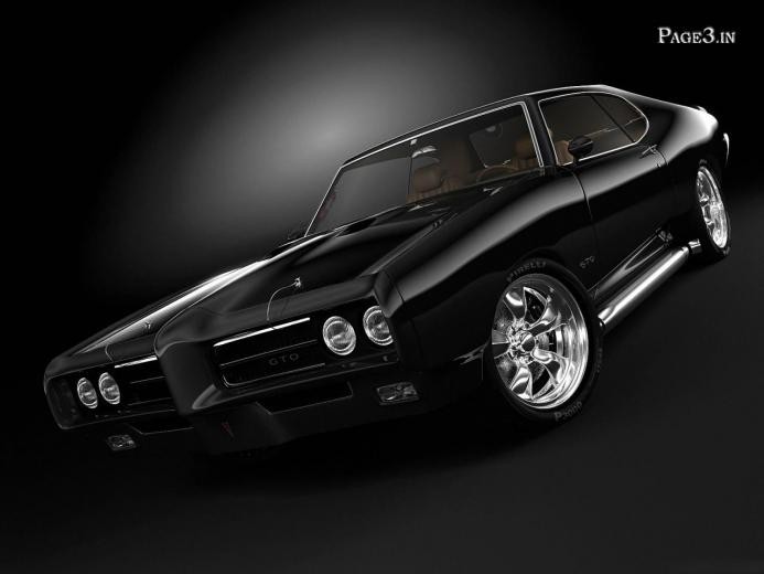 THE BEST NEW WALLPAPER COLLECTION muscle car wallpapers