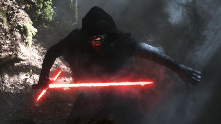 Kylo Ren Star Wars The Force Awakens Wallpapers HD Wallpapers