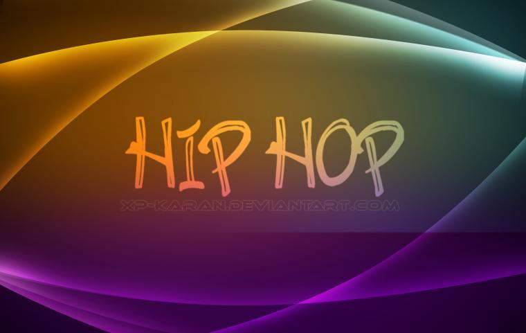 Hip Hop Music Wallpaper by xp karanjpg