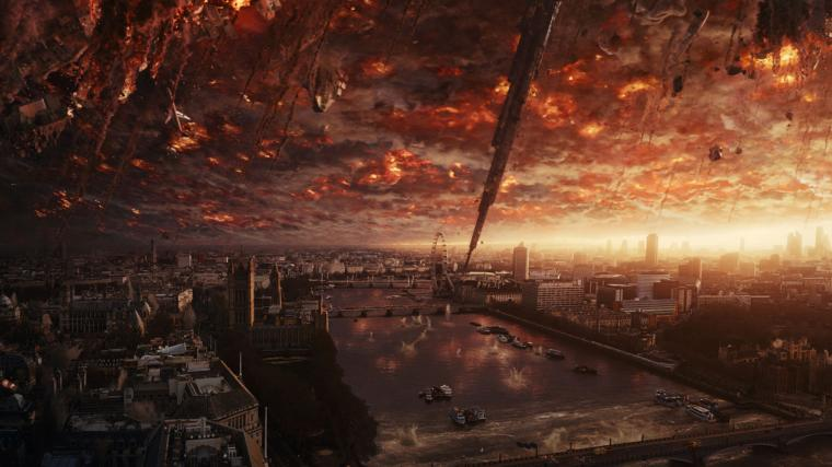 Independence Day Resurgence HD Wallpaper 1920x1080 ID58656