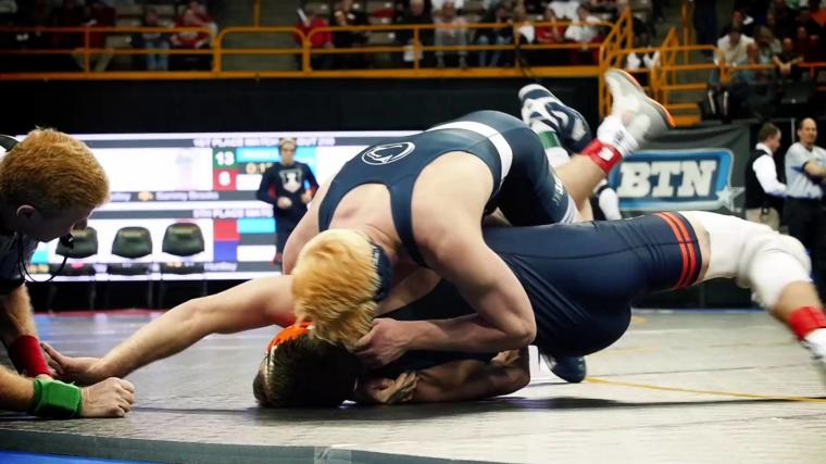 74 Ncaa Wrestling Wallpapers on WallpaperPlay