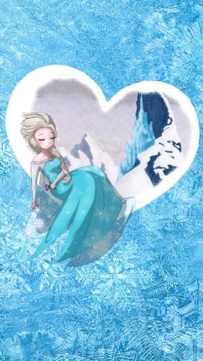 Disney Character Iphone Wallpaper Heart iphone wallpaper
