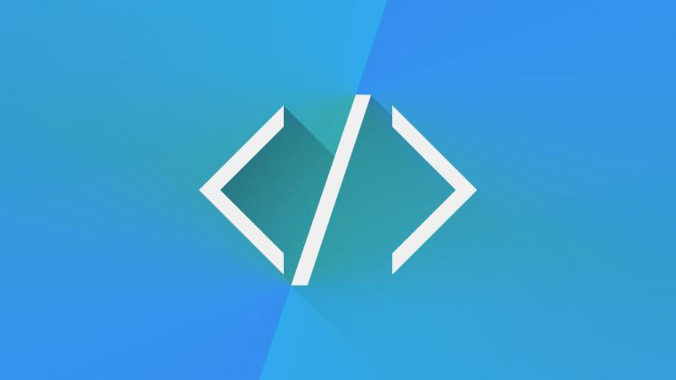 Web Developer Wallpaper White by PlusJack