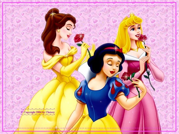 Disney Princess images Disney Princess Wallpaper HD