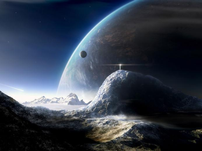Cool 3d Space Wallpapers 8236 Hd Wallpapers in 3D   Imagescicom