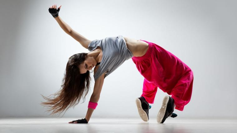 hip hop dance by a girl hd desktop wallpaper widescreen backgrounds