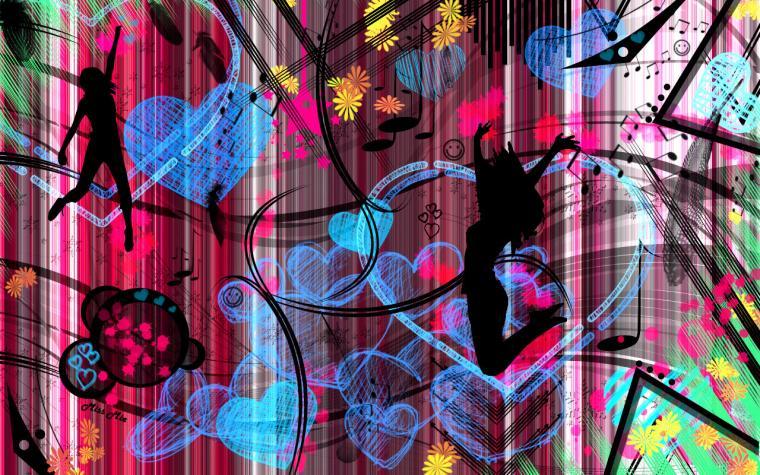 Alive Wallpapers for Desktop