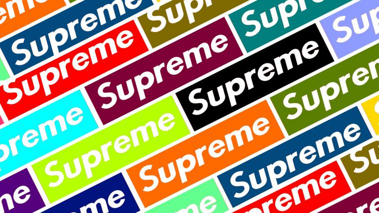 Colorfull Supreme Wallpaper V2 by ElegantComplex