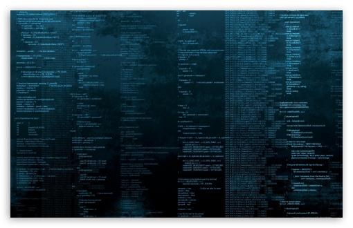 Programming HD desktop wallpaper Widescreen High Definition