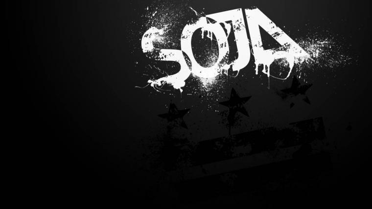 SOJA Wallpaper by Lqvd