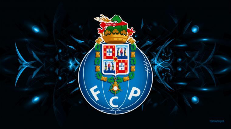 FC Porto logo wallpapers   Barbaras HD Wallpapers