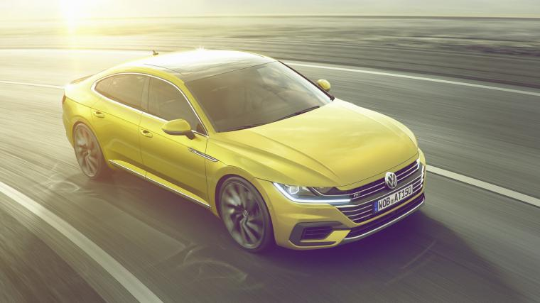 Volkswagen Arteon News and Reviews Motor1com