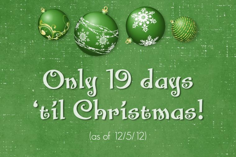 wallpaper christmas countdown desktop   Quotekocom