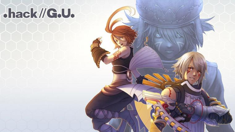 hack hackGU Haseo HD Wallpaper Background 16175 Wallur