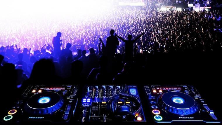 Live Concert DJ Wallpapers Hd 3909 Wallpaper Cool Walldiskpapercom