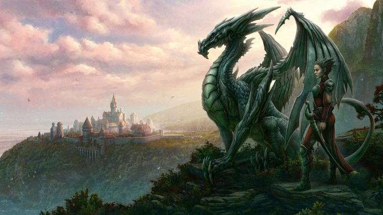 Dragon City Pictures HD Wallpaper of Cartoon   hdwallpaper2013com