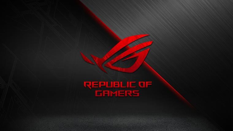 Asus ROG 4K Gaming Wallpapers   Top Asus ROG 4K Gaming