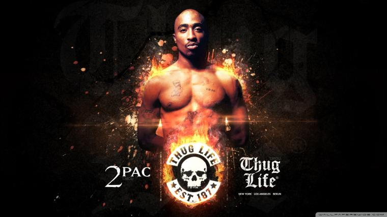 2pac Quotes Wallpaper QuotesGram