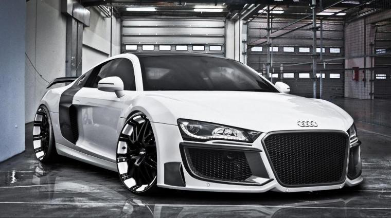 Audi R8 Wallpaper Modification Iphone 1635 Wallpaper Cool