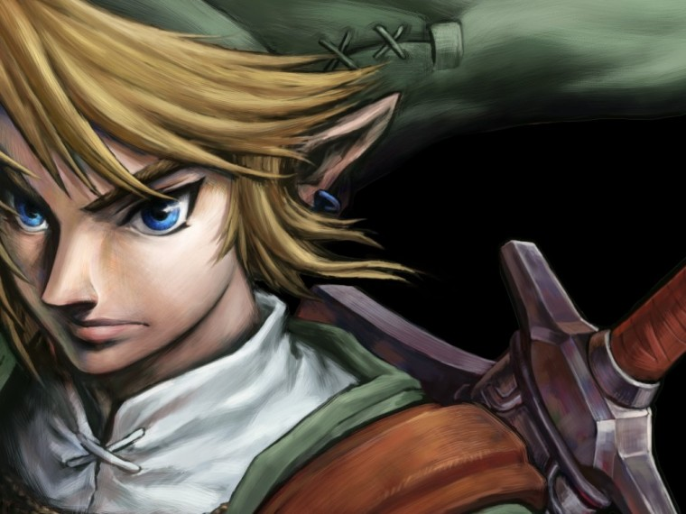 Twilight Princess Wallpapers   The Legend of Zelda Twilight Princess