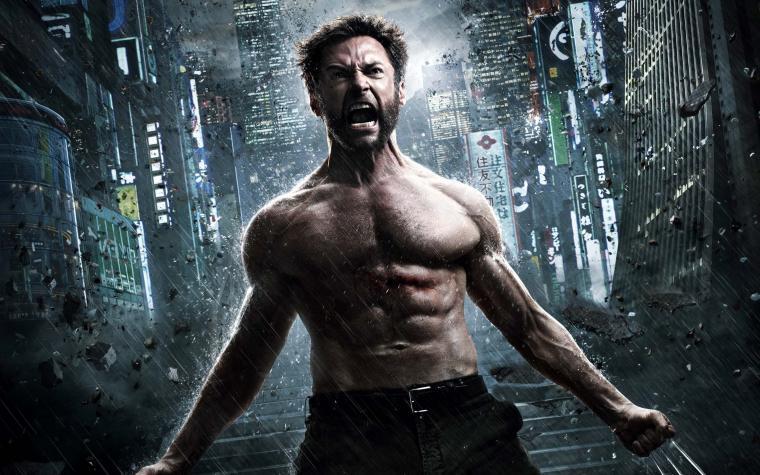 35 HD X Men Wallpaper Wolverine movie Hugh jackman Wolverine