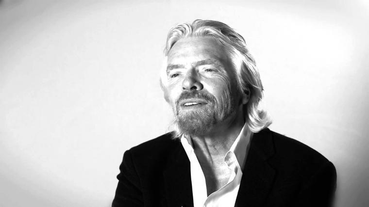 Richard Branson High Definition Wallpapers