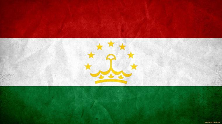 Flag of Tajikistan wallpaper Flags wallpaper