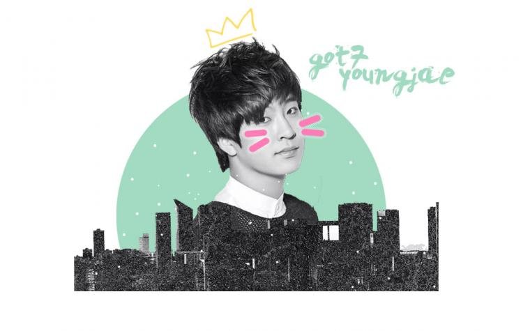 Youngjae Profile   KPop Music