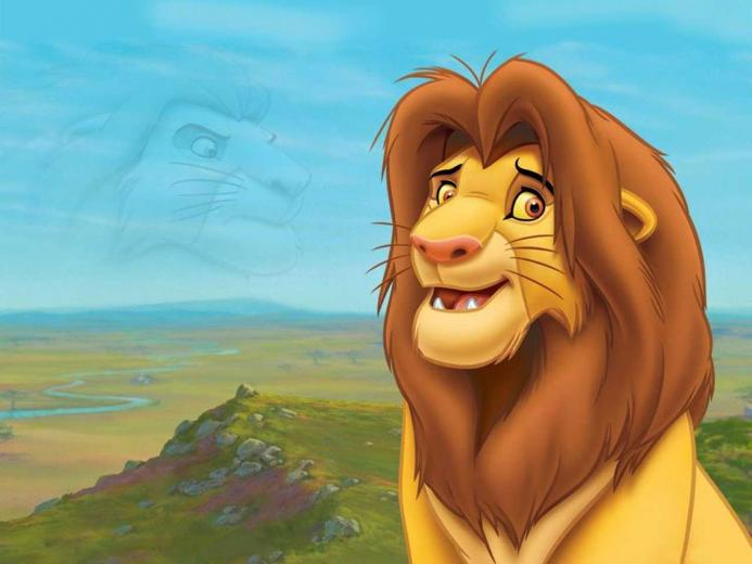 simba lion king wallpaper image simba lion king wallpaper wallpaper