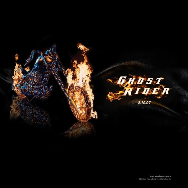 Ghost Rider HD Wallpapers for all resolution HD 2048x2048 Movie