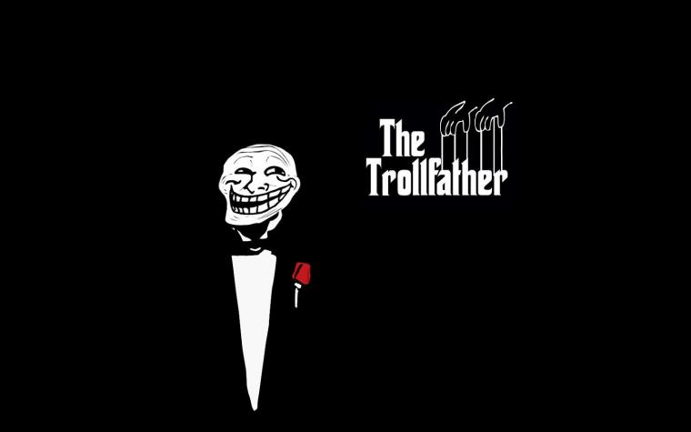 Funny Trollface Meme HD Wallpapers Download Wallpapers in HD for