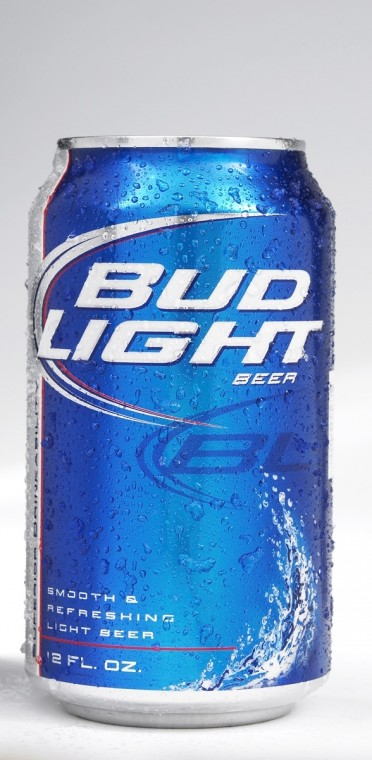 Pictures Blog old bud light can