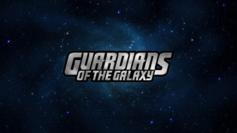 Guardians of the Galaxy Wallpaper by Squiddytron