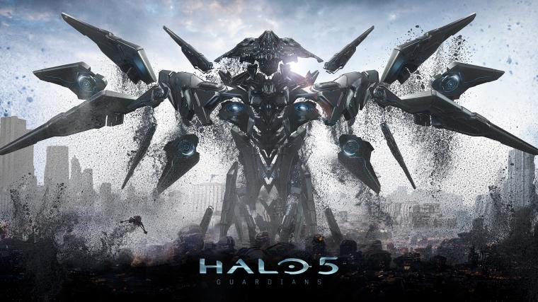 Guardian Halo 5 Guardians Wallpapers HD Wallpapers
