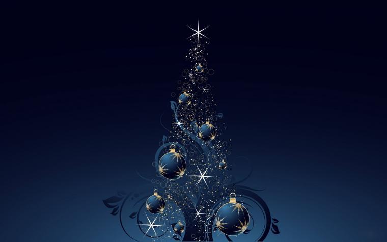 free christmas tree desktop wallpaper 2015   Grasscloth Wallpaper