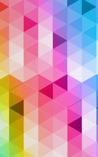 Triangular Grads by HD wallpaper for Kindle Fire HD   HDwallpapersnet