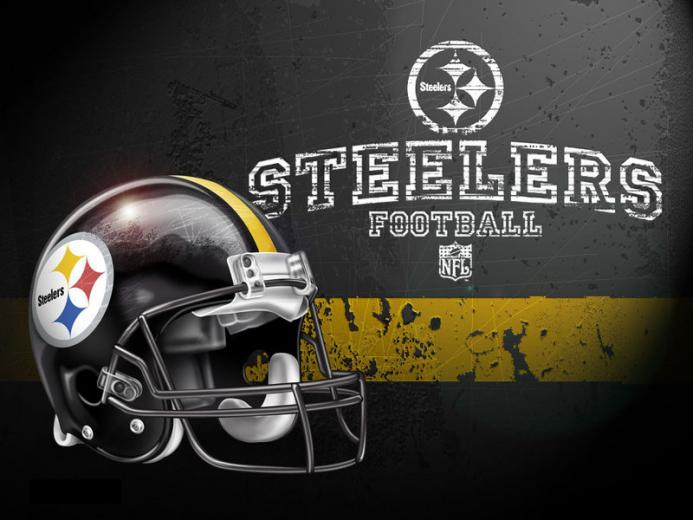 Steelers Logo Wallpaper Top HD Wallpapers