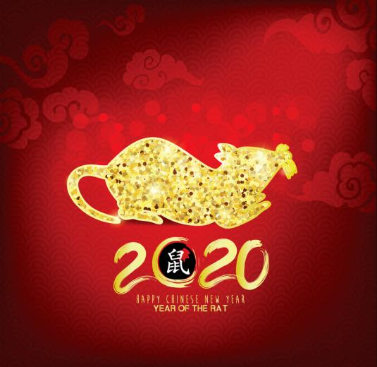 Here is a wide range of happy chinese new year 2020 wallpapers