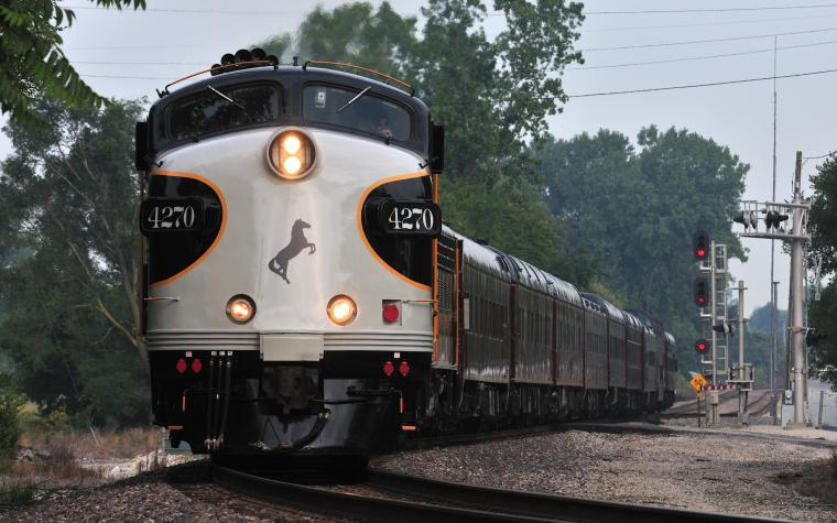 Passenger Train wallpapers and images