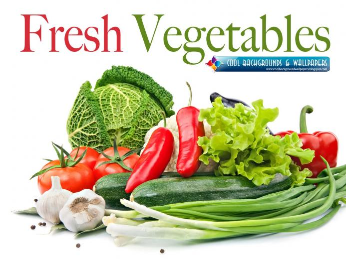 Pakistans Fruits and vegetables Wallpaper