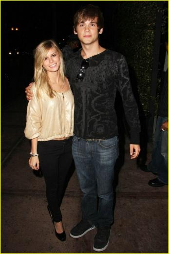 As The Bell Rings images Tony Oller and Carlson Young HD
