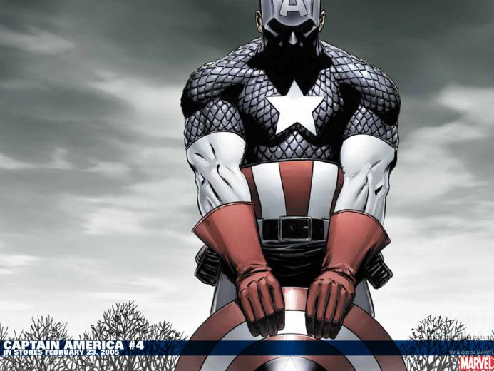 Captain America HD wallpaper Captain America wallpapers
