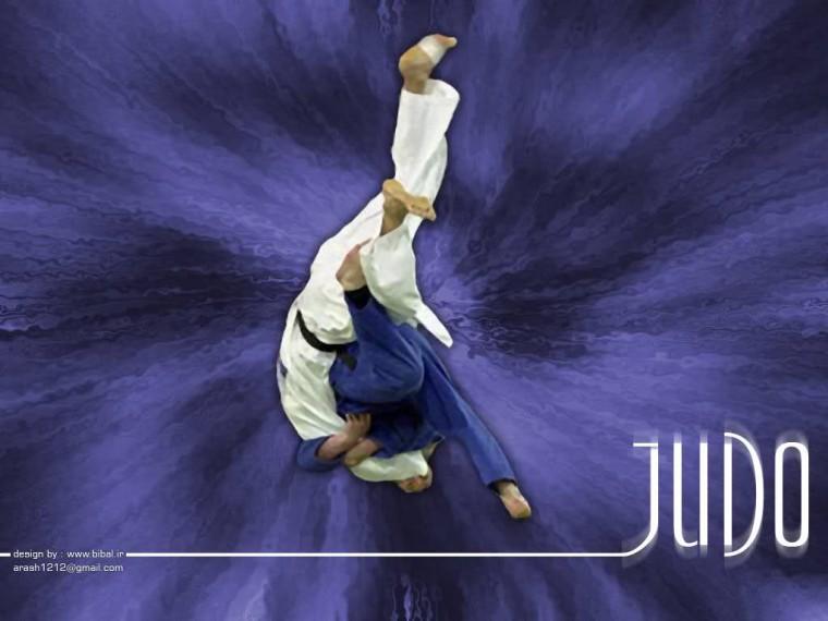 Judo Wallpaper