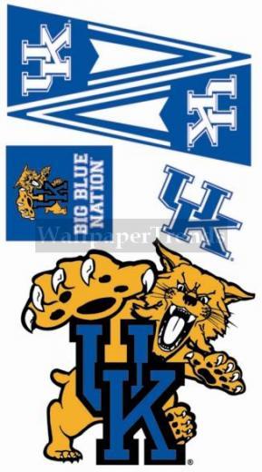 Kentucky Wildcats Wallpaper of Kentucky Wildcats Wall