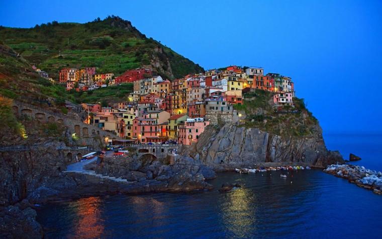Foto Frontera Paisajes de Italia 32 wallpapers de ensueo