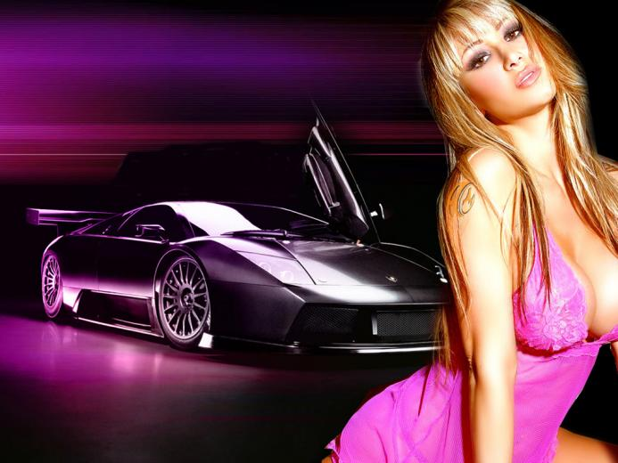 Car Girl Download HD Wallpapers 16491   HD Wallpapers Site