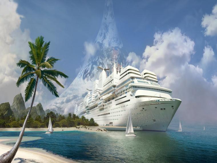 cruise ship 6