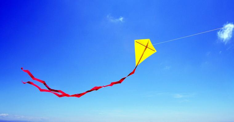Kite Download Clip Art Clip Art on Clipart Library