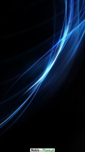 Black blue background Mobile Wallpaper Details