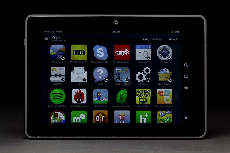 Kindle Fire Helpful Tips and Tricks Updated for Kindle Fire HDX